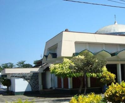 Sejarah Berdirinya Masjid Tegalsari Ponorogo Reza Saputra Kab