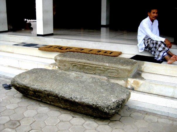 Story Bancik Desa Pogog Antara Peluang Harapan Batu Pijakan Masjid