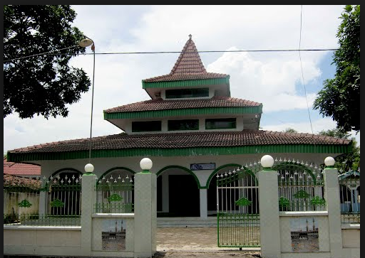 Wisata Religi Masjid Tegalsari Ponorogo Kabarsantri Bagian Cagar Budaya Satu