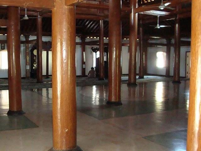 Yusril Ihza Masyarakat Ponorogo Menghormati Keberadaan Masjid Jami Tegalsari Percaya