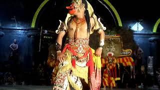 Download Tari Bujang Ganong Alun Pono Rogo Video Lagu Pentas