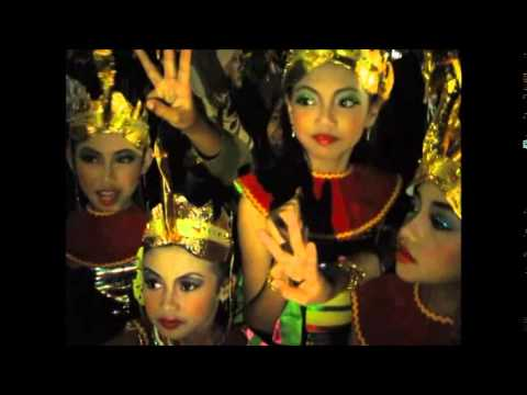 Pap Journalist Pentas Malam Bulan Purnama Kab Ponorogo Youtube Reog