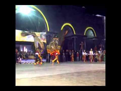 Pentas Reyog Malam Bulan Purnama Kecamatan Mlarak Youtube Reog Kab