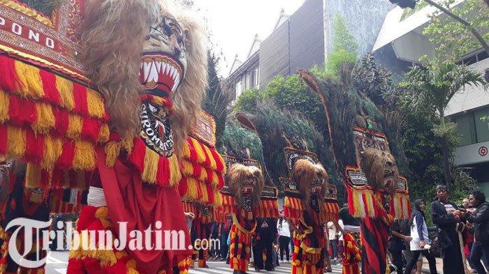 Pesta Budaya Yuk Kunjungi Jawa Timur Bulan Juli 2017 7