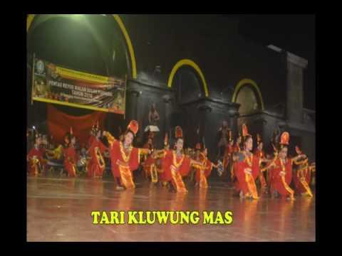 Sdn Mangkujayan Ponorogo Pentas Bulan Purnama 2016 Youtube Reog Kab