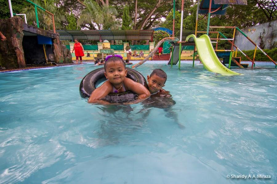 2015 Eksplor Ponorogo Sebelumnya Taman Wisata Ngembag Dikenal Sebagai Mata