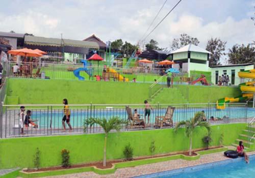 8 Obyek Wisata Ponorogo Patut Dikunjungi Gita Waterpark Taman Air