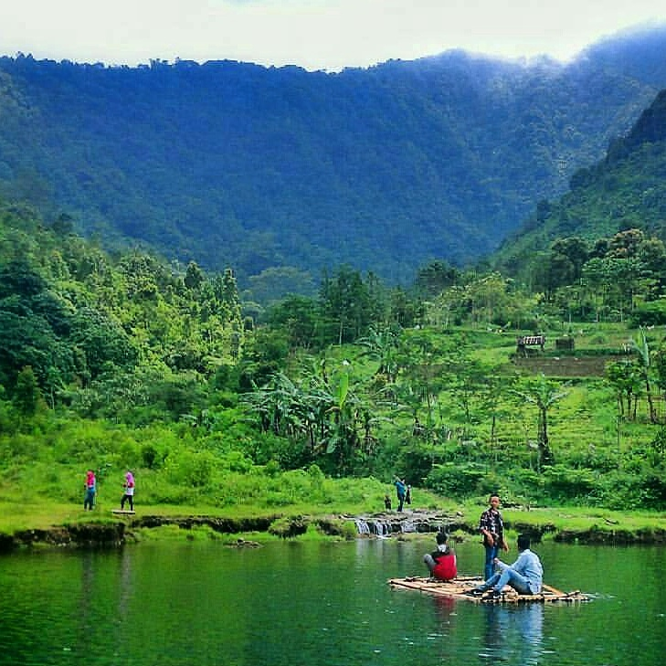 Earth Rossy Wordpress Blog Menurut Pengelola Wisata Setelah Dikelola Antusias