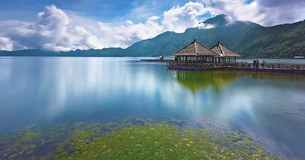 Harga Tiket Masuk Kintamani Terbaru 2018 Wisatawan Indonesia Danau Batur