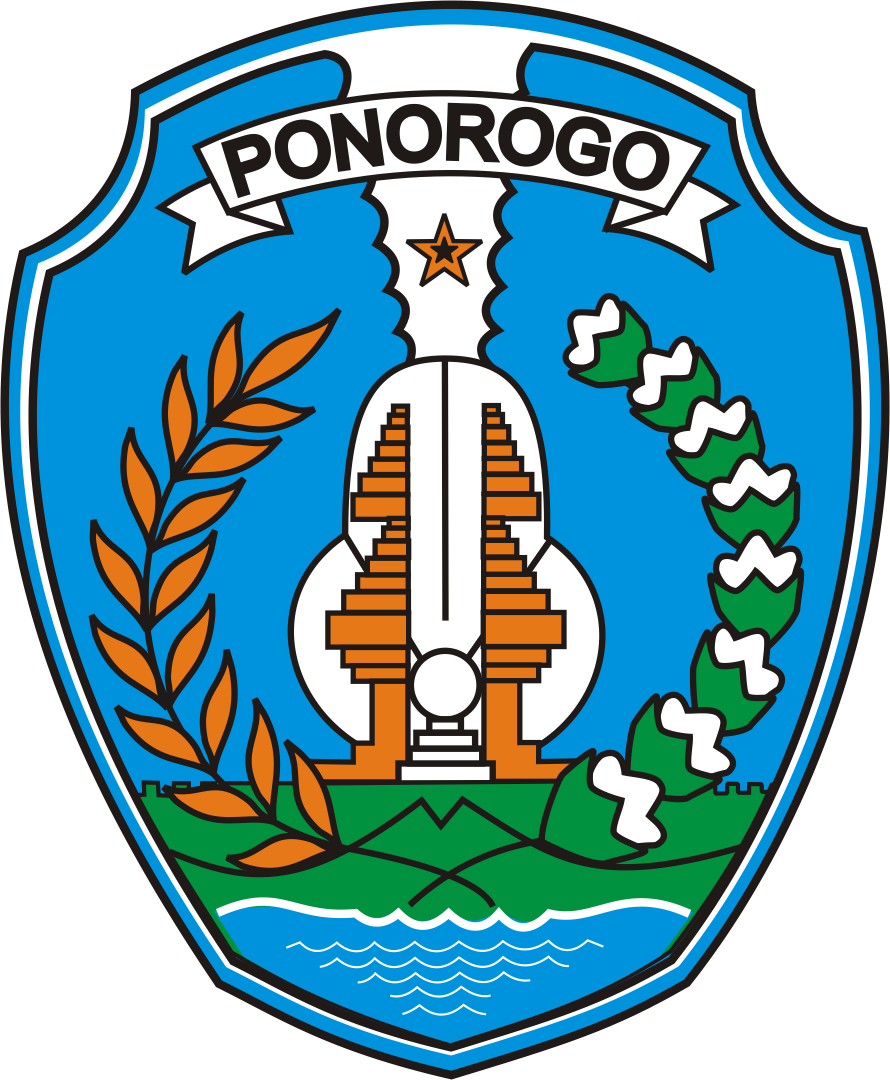 Oktober 2015 Kota Reog Ponorogo Kabupaten Taman Air Kintamani Kab