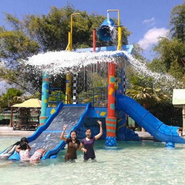 Photos Kintamani Waterpark Pool Ponorogo Photo Rima Wijayaning 8 20