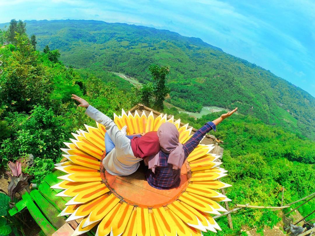 Taman Kelinci Pembangunan Wisata Peningkatan Kualitas Hidup Foto Instagram Akun