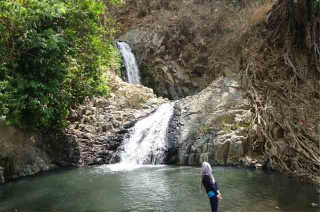 Tempat Wisata Ponorogo Terbaru 2018 Terbaik Indah Air Terjun Widodaren