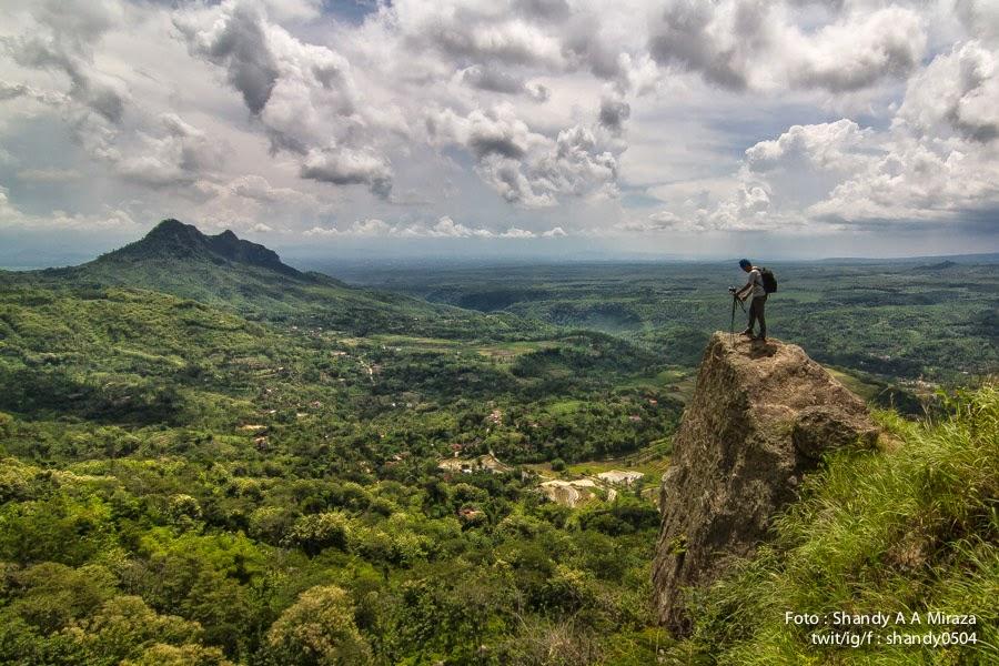 28 Tempat Wisata Ponorogo Menarik Kunjungi Daftar Gunung Bedes Potensi