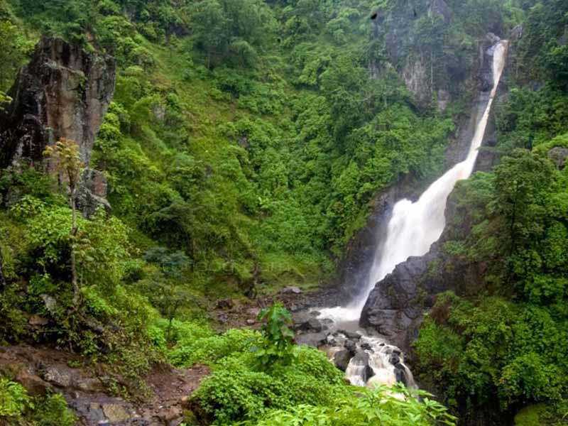 8 Obyek Wisata Ponorogo Patut Dikunjungi Air Terjun Pletuk Taman