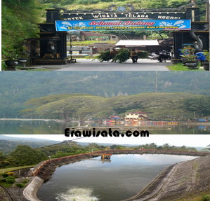 Destinasi Tempat Wisata Kabupaten Ponorogo Wajib Kunjungi Objek Taman Ngembag