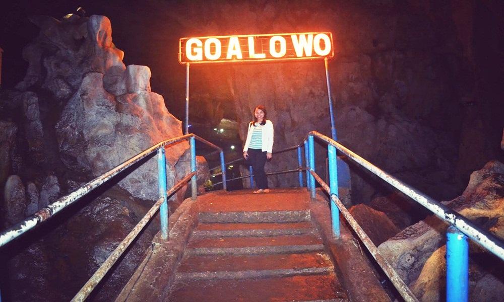 Djava Carter Wisata Ponorogo Taman Ngembag Kab