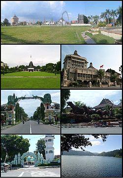 Kabupaten Ponorogo Wikipedia Bahasa Indonesia Ensiklopedia Bebas Atas Kiri Kanan