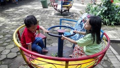 Taman Wisata Ngembag Jawa Timur Indonesia Kab Ponorogo