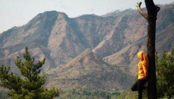 Taman Wisata Ngembag Telaga Kecil Dekat Kota Ponorogo Wakoka News