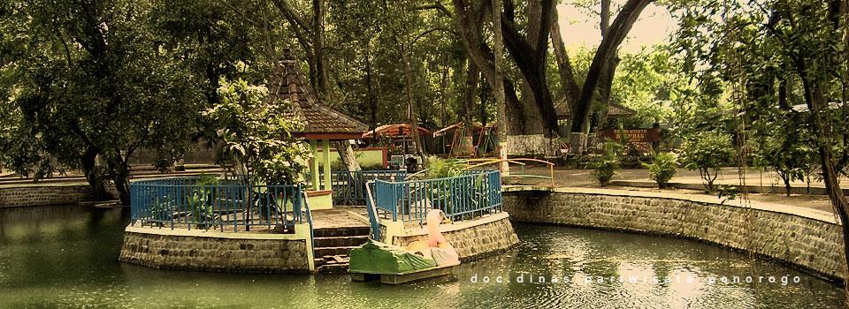 Taman Wisata Ngembag Tempat Ponorogo Kab