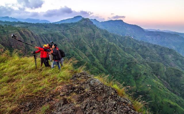 Tempat Wisata Ponorogo Wajib Dikunjungi 31 Taman Ngembag Kab