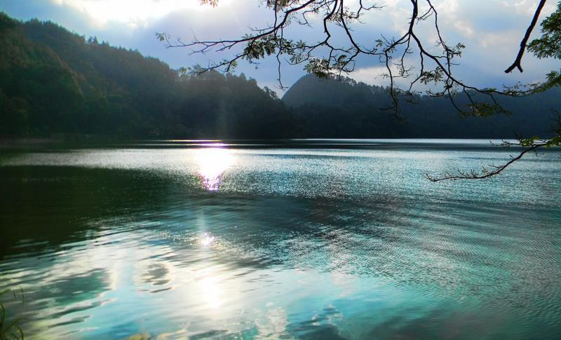 Wisata Alami Ponorogo Kota Reog Taman Ngembag Kab