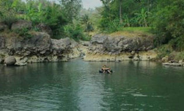 28 Tempat Wisata Ponorogo Jawa Timur Menarik Kedung Gamping Reog