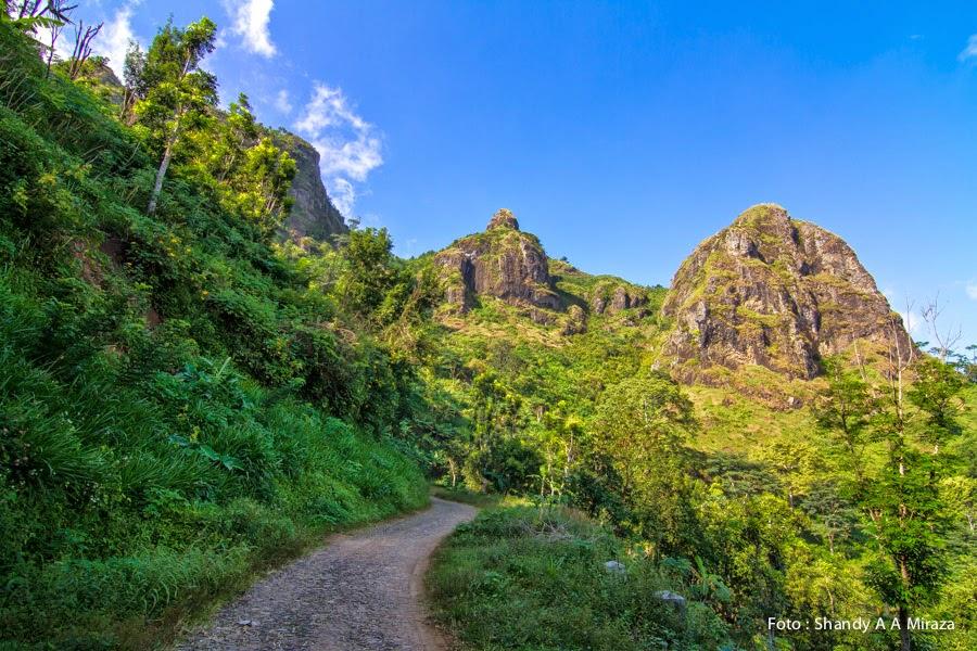 28 Tempat Wisata Ponorogo Menarik Kunjungi Daftar Gunung Gajah Reog