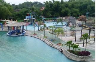 29 Daftar Tempat Wisata Terindah Ponorogo Yuk Piknik Kintamani Waterpark