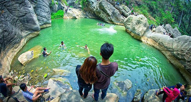 Januari 2017 Laman 2 Ayo Dolan Tempat Wisata Bandung Reog