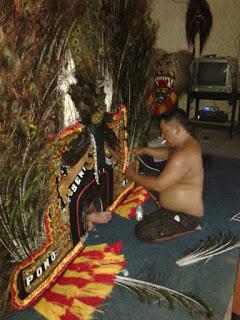 Musik Cah Crabak Wates Tm Zonanya Hasil Gambar Perajin Reog