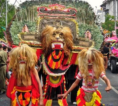 Pesona Keindahan Wisata Reog Carat Sumoroto Ponorogo Daftar Desa Kab