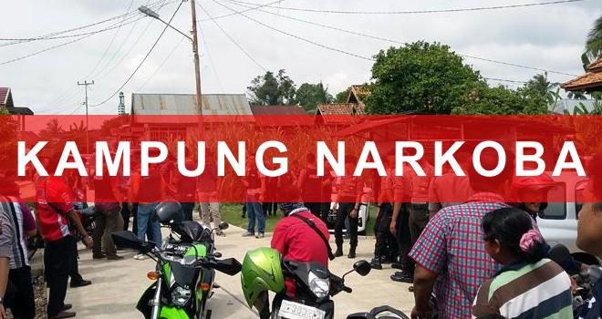 Buwas Sebut Pulau Pandan Masuk 5 Daerah Sarang Narkoba Indonesia