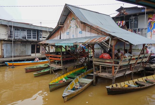 Galihyogaw Kampung Beting Kab Pontianak