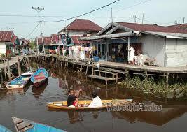 Kampung Beting Negeri Antah Berantah Blog Mas Endri Tercatat 2009