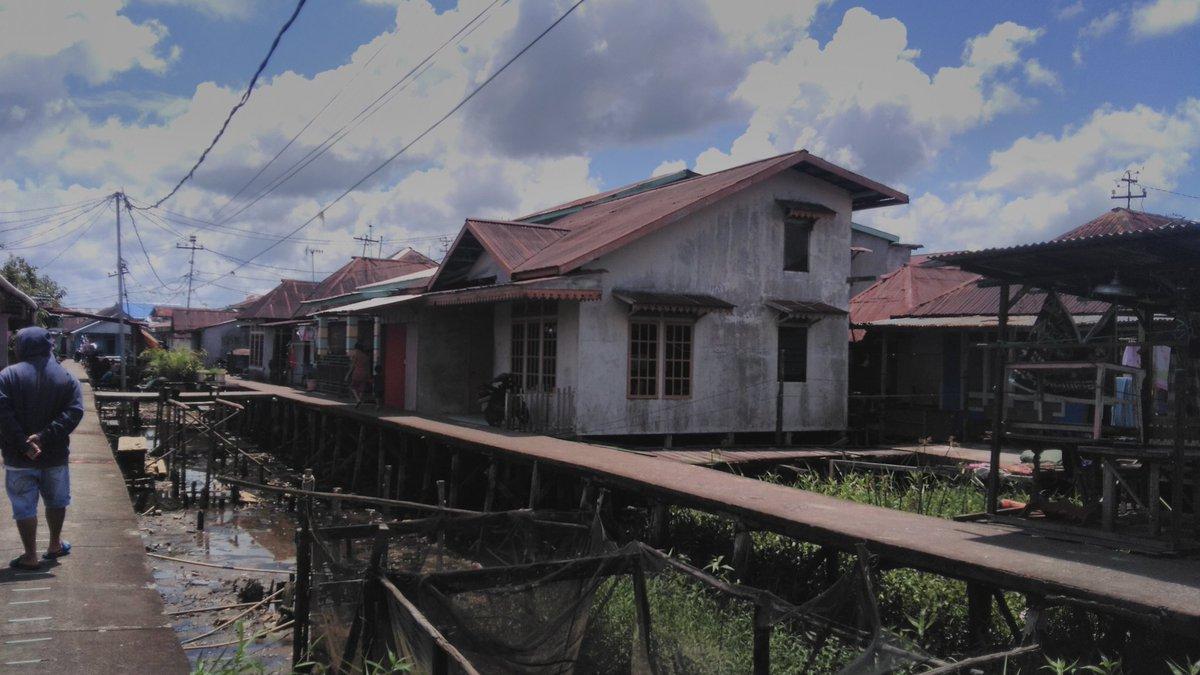 Kampung Beting Pontianak Mengetahuinya Cv Rizky Jaya Kab