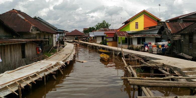 Kkp Dampingi Nelayan Pantura Beralih Cantrang Kompas Salah Satu Sudut