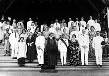 Kesultanan Pontianak Wikipedia Bahasa Indonesia Ensiklopedia Bebas Sultan Syarif Muhammad