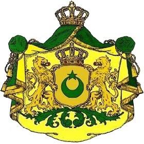 Profil Istana Kadriah Kesultanan Pontianak Keraton Kab