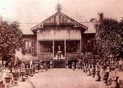 Sultan Hamid Ii Pahlawan Terabaikan Kesultanan Sanggau Cikal Bakal Sejarah