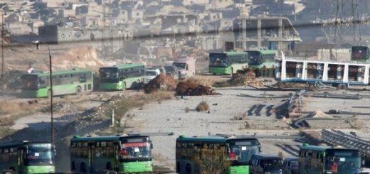 Delik News Page 113 Ipji Aleppo Berhasil Direbut Pasukan Pemerintah