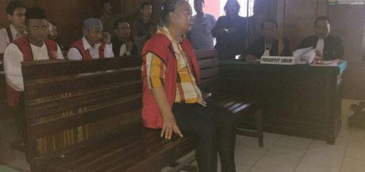 Delik News Page 113 Ipji Dianggap Hutang Piutang Hakim Pn