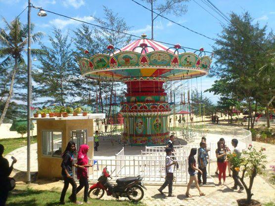 Mimi Land Batu Payung Singkawang Kalimantan Barat Wisata 249084 599619300056690