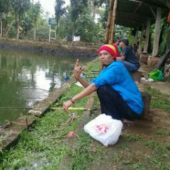 Oeray Lead Kolam Renang Jc Oevang Kab Pontianak