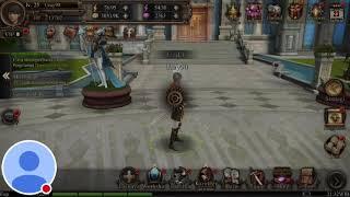 Oeray Streaming Final Fantasy Awakening 3d Arpg Lisensi Resmi Se