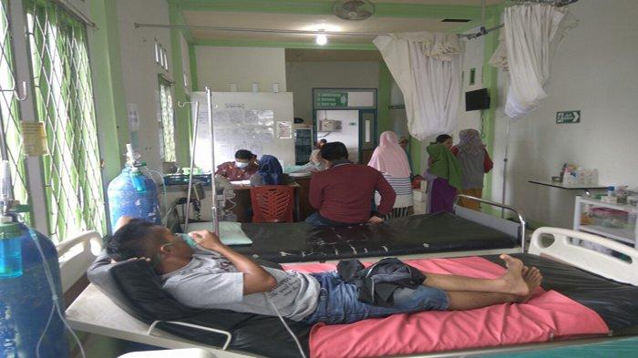 Tag Libur Puksesmas Sungai Durian Pusatkan Pelayanan Ugd Selama Natal