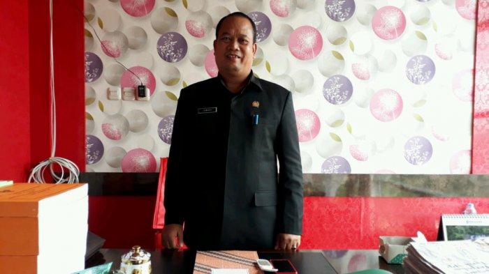 Tag Meliau Ketua Dprd Sanggau Anak Pelaku Aniaya Guru Jangan