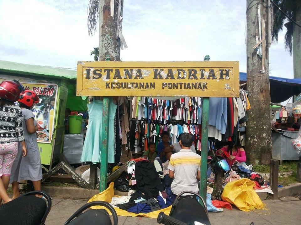 Kalimantan Barat Antara Jepang Indonesia Lentera Timur Melawat Pintu Kote