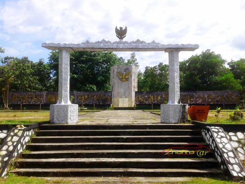 Makam Pahlawan Kalimantan Barat Archives Rental Mobil Pontianak Wisata Sejarah